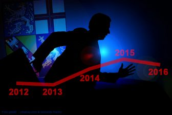 Kriminalstatistik im Saarland erfreulich