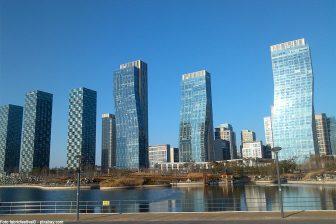 Smart City – Die Stadt der Zukunft gibt es bereits