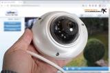 upCam Vortex HD PRO Test – Vandalengeschützte In- und Outdoor Überwachungskamera